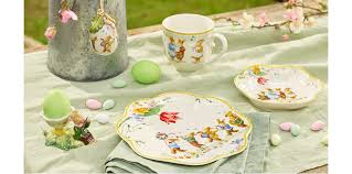 easter gifts from villeroy boch
