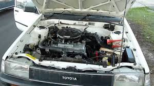 looking for toyota corolla look at e82 toyota corolla with 4a c engine with v8jagnut