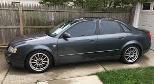 audi a4 part out in nj 2002 dolphin grey audi a4 b6 1 8t 5 speed