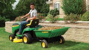 riding lawn equipment attachments john deere us