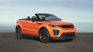 range rover price 2017 new range rover evoque convertible 2016 india youtube
