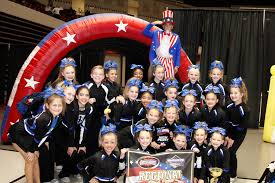 twist and american cheer power national and open cheerleading competitions