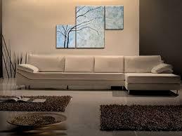 cherry home decor turquoise painting wall art cherry blossom art elegant modern