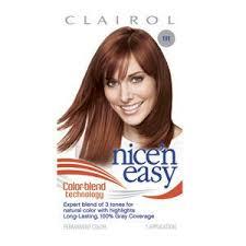 clairol nice u0027n easy hair color reviews photos makeupalley