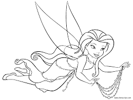 top 73 disney fairies coloring pages free coloring page