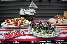 pirate birthday party how to throw a pirate birthday party m n party store