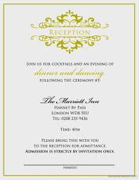 invitations cards archives page 9 of 28 wedding party decoration