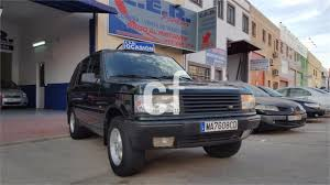 land rover 1997 used land rover cars spain from 3 500 eur to 4 000 eur