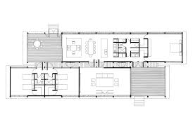 House Architecture Drawing About The Marie Short House A First For Glenn Murcutt