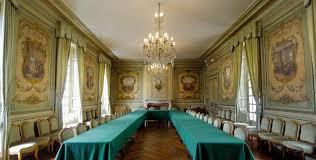 chambre de commerce et d industrie tours le grand salon ou salle d honneur cci touraine
