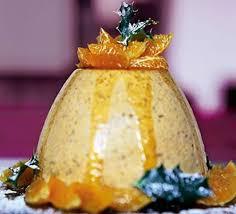christmas pudding ice cream recipe bbc good food