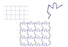 tessellations by recognizable figures eschermath