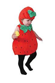 Halloween Costumes Babies 3 6 Months Dress Design Baby Strawberry Costume Baby Strawberry 3 6