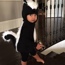 168 halloween costumes this is what happens when north west tries to dress herself huffpost