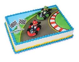 super mario brothers racing cake kit u2013 christy marie u0027s