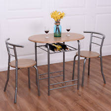 Modern Bistro Chairs Furniture Table And Chairs Tangkula Steel Frame Dining Set Kitchen