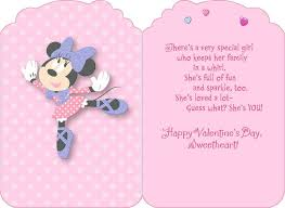 minnie mouse s day disney minnie mouse s day card greeting