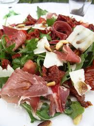 recette saine et facile voici une salade paléo gourmande saine et riche en saveurs aux