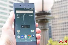 sony intros xperia xz1 compact with 3d scanning u0026 android oreo