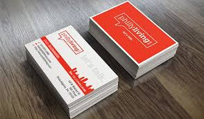 Eye Catching Business Cards 28 Real Estate Business Cards We Love