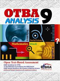 buy otba analysis class 9 science maths social english u0026 hindi