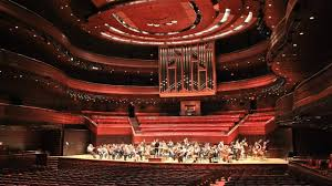 Curtains On A Stage With Livenote App Philadelphia Orchestra Widens The Curtain On