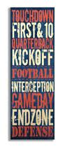 Kids Football Room by Best 25 Football Room Decor Ideas On Pinterest Boys Football
