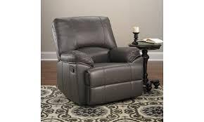 oversized leather gel rocker recliner the dump america u0027s