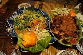 vietnamesische küche vietnamesische küche im saigon ii nürnberg bayern deutschland