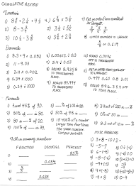 cobb ed math review problems for d level tabe