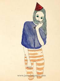 Blog Kate Zucconi Fashion Artist And Illustrator 28 Best Digital Art Images On Pinterest Art Children Boy Room