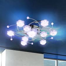 Wohnzimmerlampe Fernbedienung Deckenleuchten Led Wohnzimmer Hyperlabs Co Interessant