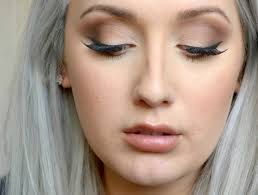 tease flutter pout how to classic smokey eye with jane iredale