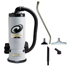 Backpack Vaccums Backpack Vacuums Proteam Sanitaire Jon Don