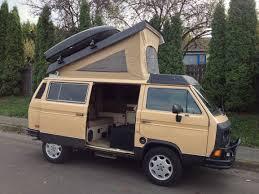 volkswagen eurovan camper craftsman vans vw vanagon