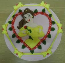 darling belle cake