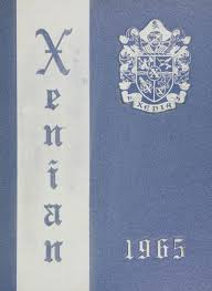 yearbook reprints 1965 xenia high school yearbook online xenia oh classmates