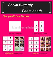 Rent Photo Booth New Design Digital Photo Booth Photobooth Portable Purikura