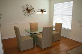 White Wood Dining Room Table by Small Dining Room Round Table White Finished Wooden Chair Area