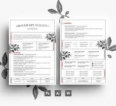 cover letter resume template creative business card cv template cover letter flower creative business card cv template cover letter