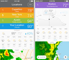 design application ios 20 apps that look great on ios 7