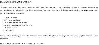 form daftar riwayat hidup pdf category lowongan kerja ngo lsm sumba community