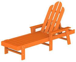 chaise adirondack island adirondack chaise lounge