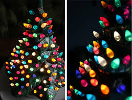 beautiful design ceramic christmas lights c7 vintage bulbs and