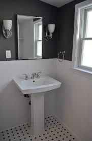 pedestal sink bathroom ideas pedestal sink traditional bathroom philadelphia by trg
