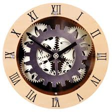 17 sterling industries home decor barcelona clock clock for