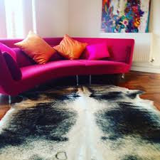 Cowhide Rugs London Chelsea Harbour Design Centre Cowhide Rugs Zulucow