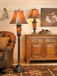 Pine Floor Lamp by Rustic Lamps U0026 Edison Lamps A Guide To The Best Of 2017