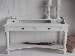french country writing desk classic white writing desk for french country ideas using sliding