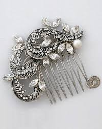 vintage comb details garcia vintage hair comb wedding hair